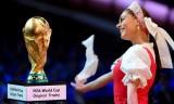 Bốc thăm World Cup 2018: Đức dễ thở, Argentina gặp khó