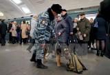 Lực lượng an ninh Trung Quốc và Nga diễn tập chống khủng bố