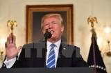 Tổng thống Mỹ khẳng định ''không thông đồng'' với Nga khi tranh cử