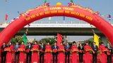 Thủ tướng dự Lễ khánh thành cầu vượt, nút giao thông Nguyễn Bỉnh Khiêm