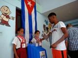 Cuba tiến hành bỏ phiếu vòng 2 cuộc bầu cử địa phương