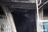Cháy nhà lúc sáng sớm 04/12 ở quận 11, chết 3 mẹ con