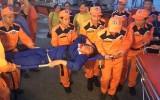 Chưa có thông tin về 4 thuyền viên còn mất tích trên biển Vũng Tàu