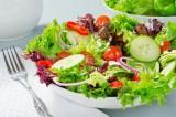 Làm salad ngon tuyệt cho người ăn kiêng