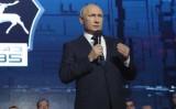 Tái tranh cử, ông Putin trở thành ứng viên Tổng thống Nga đáng gờm