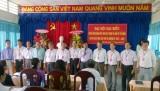 Ủy ban Đoàn kết Công giáo Việt Nam tỉnh luôn đồng hành với nhiều chương trình, phong trào thi đua yêu nước