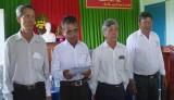 Châu Thành: Thành lập Hợp tác xã Nông nghiệp xã Hòa Phú