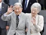 Nội các Nhật Bản phê chuẩn ngày Nhật hoàng Akihito thoái vị