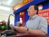 Khởi tố, bắt tạm giam nguyên Phó Tổng Giám đốc PVN Nguyễn Quốc Khánh
