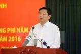 Ông Đinh La Thăng bị bắt tạm giam vì liên quan đến 2 vụ án kinh tế