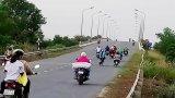 Cục Quản lý đường bộ IV: Bàn giao hệ thống chiếu sáng cầu Đức Hòa và cầu Tuyên Nhơn cho địa phương quản lý