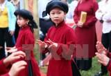UNESCO chính thức đưa Hát Xoan khỏi danh sách cần bảo vệ khẩn cấp