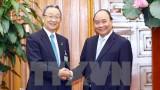 Hy vọng Nhật Bản sớm vươn lên là nhà đầu tư lớn nhất ở Việt Nam
