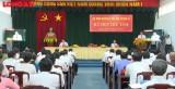 Cử tri gửi gắm ý kiến đến kỳ họp thứ 8, HĐND tỉnh khóa IX