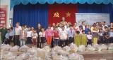 Hội Cựu thanh niên xung phong huyện Đức Hòa: Nhiều mô hình chăm lo hội viên