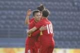 U23 Việt Nam thắng đậm U23 Myanmar ở trận ra quân tại Thái Lan