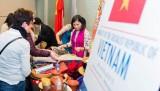 Đại sứ quán Việt Nam tại Hoa Kỳ quảng bá văn hoá với bạn bè quốc tế