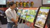 Kiến trúc sư với cụm tuyến dân cư tôn nền vượt lũ và nông thôn mới vùng Đồng bằng sông Cửu Long