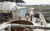 Kiểm tra công nghệ sản xuất, công trình xử lý môi trường tại Công ty Phúc Toàn Thịnh Long An