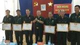 Hội Cựu chiến binh tỉnh Long An đi đầu trong các phong trào thi đua yêu nước