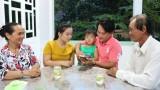 Gia đình văn hóa - nền tảng xây dựng đời sống văn hóa
