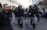 Làn sóng biểu tình phản đối quyết định của Mỹ về Jerusalem