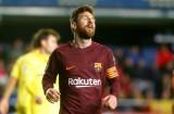 Các CLB Tây Ban Nha gặp khó ở vòng 16 đội Champions League