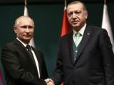 Nga và Thổ Nhĩ Kỳ nhất trí phối hợp chặt chẽ về vấn đề Syria