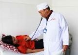 Tham gia bảo hiểm y tế học sinh, sinh viên hưởng nhiều quyền lợi