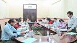 Tăng cường sự phối hợp giữa UBND tỉnh với Hội LHPN VN các cấp