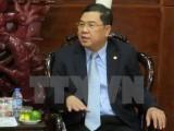 Điều động Phó Bí thư Thành ủy Cần Thơ giữ chức Phó ban Nội chính TW