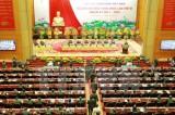Bế mạc Đại hội đại biểu toàn quốc Hội Cựu chiến binh Việt Nam
