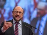 Đức: Lãnh đạo SPD đề xuất đàm phán lập chính phủ với bà Merkel