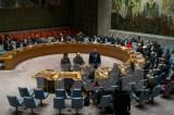 Hội đồng Bản an tiếp tục họp thảo luận về tình hình Triều Tiên