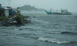 Bão Kai-tak đổ bộ miền Trung Philippines, ít nhất 3 người chết