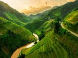 Ngất ngây cảnh đẹp Việt Nam lên trang tin CNN