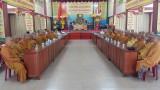 Đại lễ tưởng niệm lần thứ 709 Đức vua - Phật hoàng Trần Nhân Tông nhập niết bàn