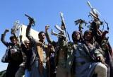 Lực lượng Houthi tuyên bố chương mới trong xung đột với Saudi Arabia