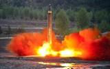 Nhật - Hàn nhất trí tăng cường gây áp lực đối với Triều Tiên