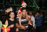 Ấm áp đón Giáng sinh