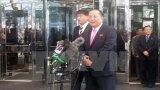Triều Tiên bác bỏ các biện pháp trừng phạt của Liên hợp quốc