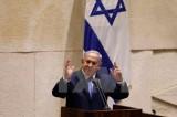 Thủ tướng Israel Netanyahu: Palestine không muốn hòa bình