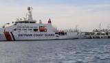 Bộ Tư lệnh Cảnh sát biển sẵn sàng ứng phó và cứu nạn trên biển