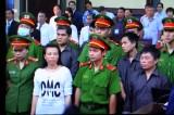 Xét xử nhóm khủng bố đặt bom sân bay Tân Sơn Nhất