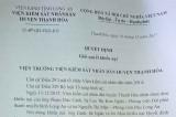 Viện Kiểm sát nhân dân không chấp nhận nội dung khiếu nại của 3 phóng viên bị hành hung