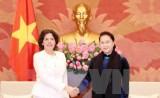 Cuba-Việt Nam tiếp tục gìn giữ và phát triển truyền thống tốt đẹp