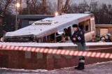 Nga loại trừ khả năng khủng bố trong vụ xe buýt lao vào người đi bộ