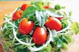 Dân dã các món ăn từ rau