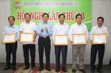 Hội nông dân tỉnh chuẩn bị tốt điều kiện tổ chức Đại hội Hội nông dân các cấp