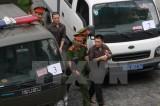 Tuyên án nhóm khủng bố đặt bom xăng ở sân bay Tân Sơn Nhất